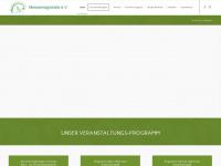 bv-messemagistrale.de Thumbnail