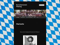 bv-pliening.de Thumbnail