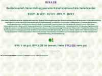 bvkv.de Thumbnail