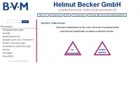 bvm-online.de Thumbnail