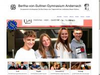 bvs-andernach.de Thumbnail