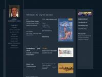 bx-kunst.de Webseite Vorschau
