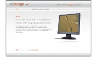 c2design.de Thumbnail