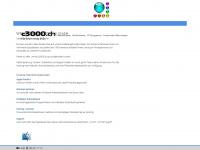 c3000.ch Webseite Vorschau