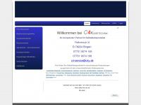 c4-klebetechnik.de Webseite Vorschau