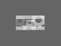c56.de Webseite Vorschau