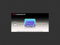 c64reloaded.de Webseite Vorschau