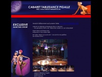 Cabaret-tabledance.de