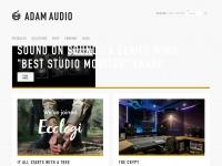 adam-audio.com