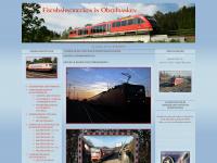 eisenbahnen-oberfranken.de