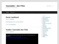 Cannabis-derfilm.ch