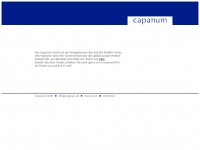 Capanum.de