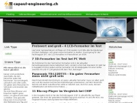 Capaul-engineering.ch