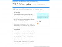Wsusoffline.net