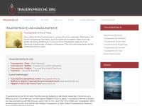 trauersprueche.org
