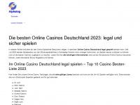 alphalog.de