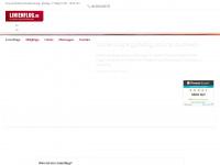 linienflug.com