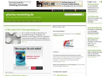 pharma-marketing.de