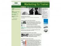 marketing-fuer-trainer.de