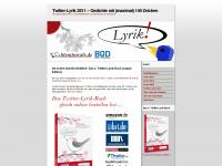 twitter-lyrik.de