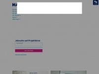 hays.de Webseite Vorschau