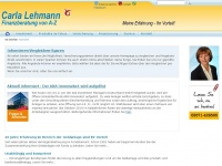 carla-lehmann.de