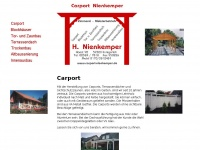 carport-nienkemper.de
