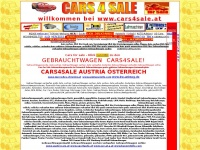 cars4sale.at