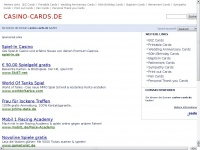 Casino-cards.de