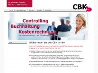 Cbk-gmbh.de