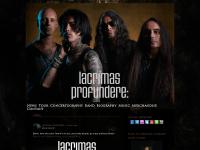 lacrimas.com