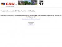 cdu-klarenthal.de