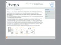 Ceos-systeme.de