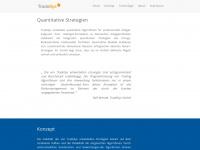 trade-sys.de Webseite Vorschau