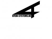 Cfein-systems.de