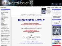 bleikristall.co.at