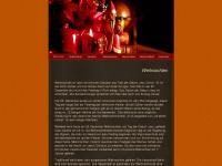 xmas-online.de Webseite Vorschau