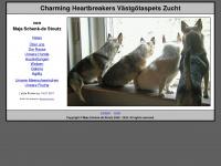 Charmingheartbreakers.ch