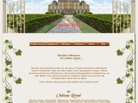 chateau-royal.de