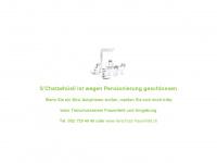 chatzehuesli.ch Webseite Vorschau