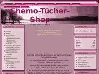 chemo-tuecher-shop.de