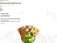chocolatier-praetsch.de