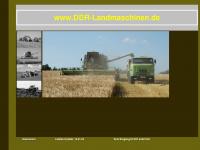 ddr-landmaschinen.de
