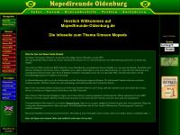 mopedfreunde-oldenburg.de