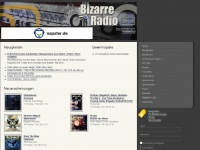 Bizarre-radio.de