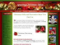 amazing-christmas-ideas.com
