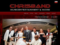 chrisband.de