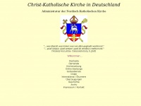christ-katholisch.de