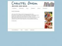christel-dhom.de