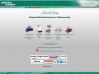 christen-waagen.ch